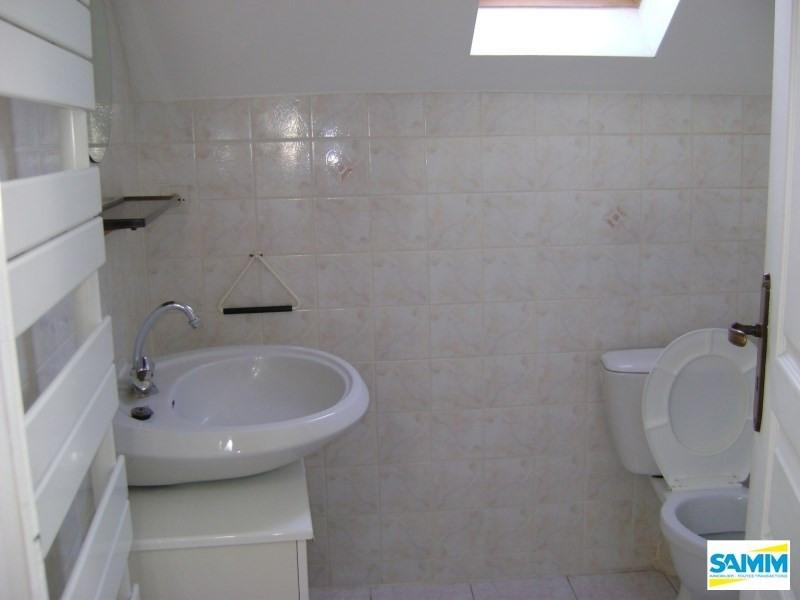 Rental apartment Fontenay le vicomte 590€ CC - Picture 3