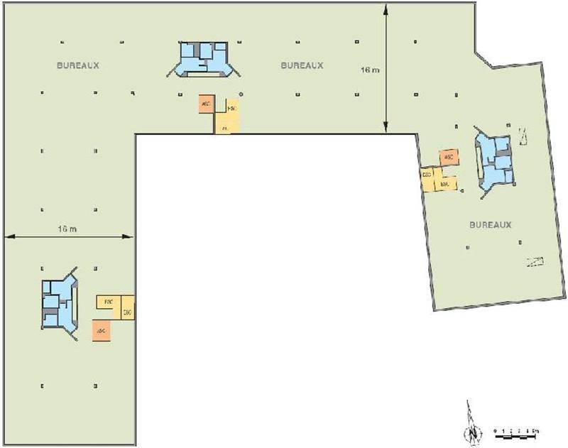 Location Bureau Saint-Cyr-l'École 0