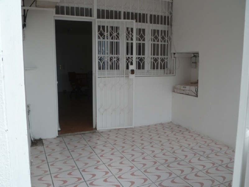 Rental apartment Les abymes 410€ CC - Picture 4