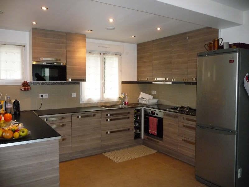 Vente maison / villa Houilles 565000€ - Photo 5