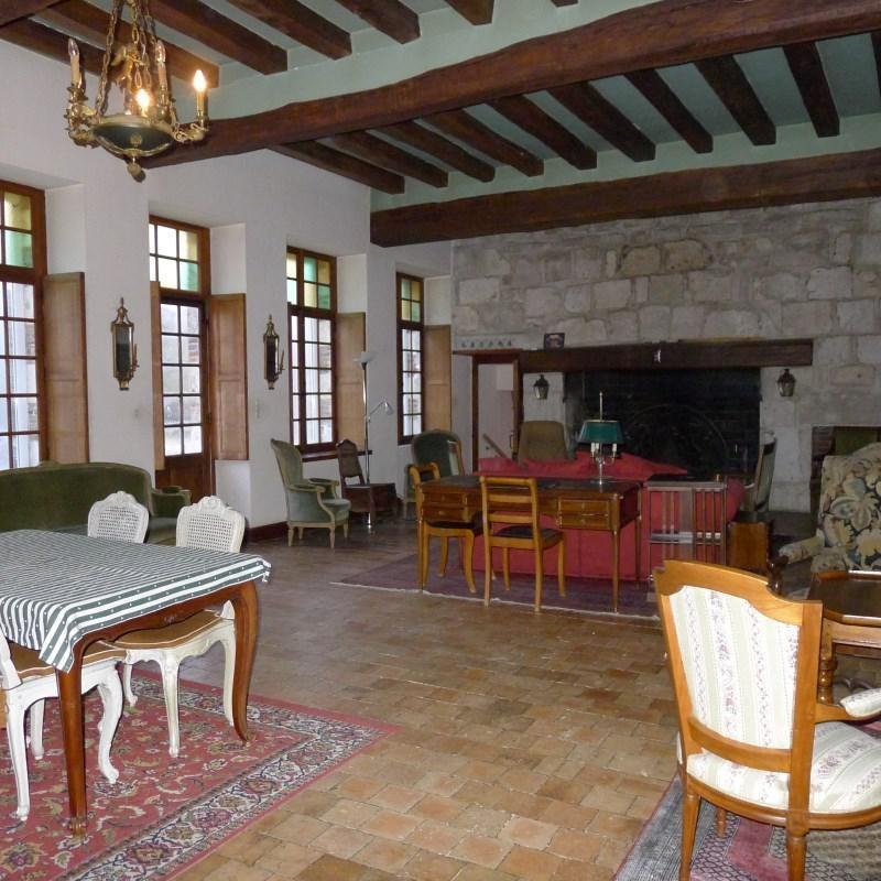 Vente maison / villa Marchenoir 472000€ - Photo 1