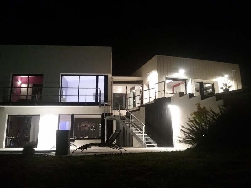 Vente maison / villa Saint faust 480000€ - Photo 7