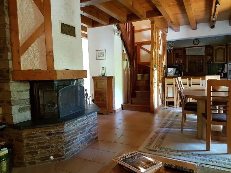 Revenda residencial de prestígio casa St mamet 367500€ - Fotografia 3