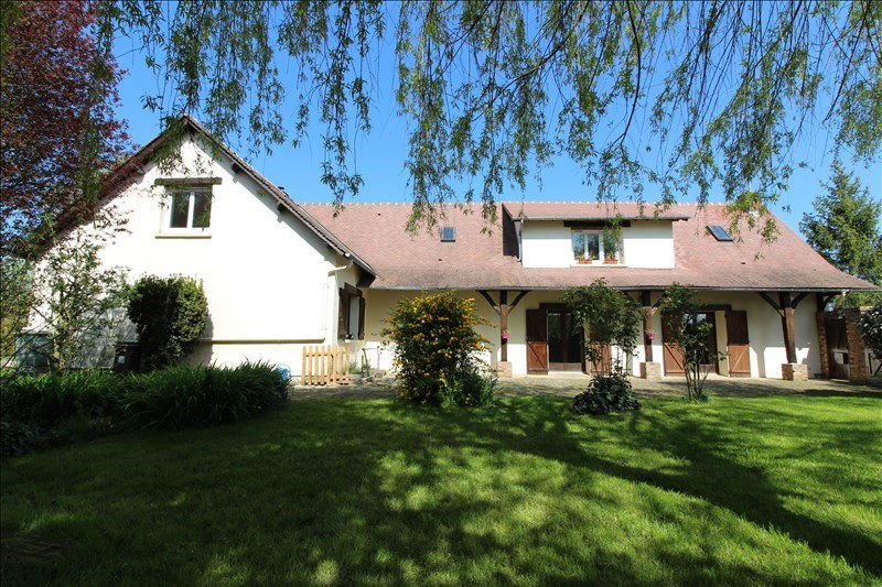 Vente maison / villa Chartres 327 500€ - Photo 5