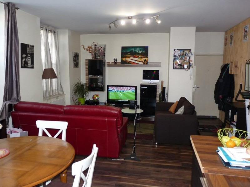 Verkoop  appartement Saint-didier-en-velay 89000€ - Foto 4