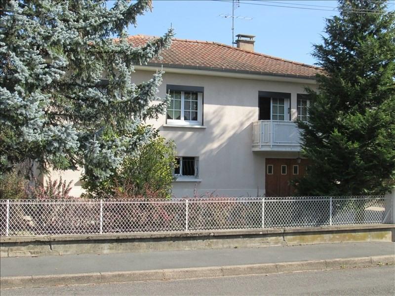Vente maison / villa Charnay les macon 190000€ - Photo 1