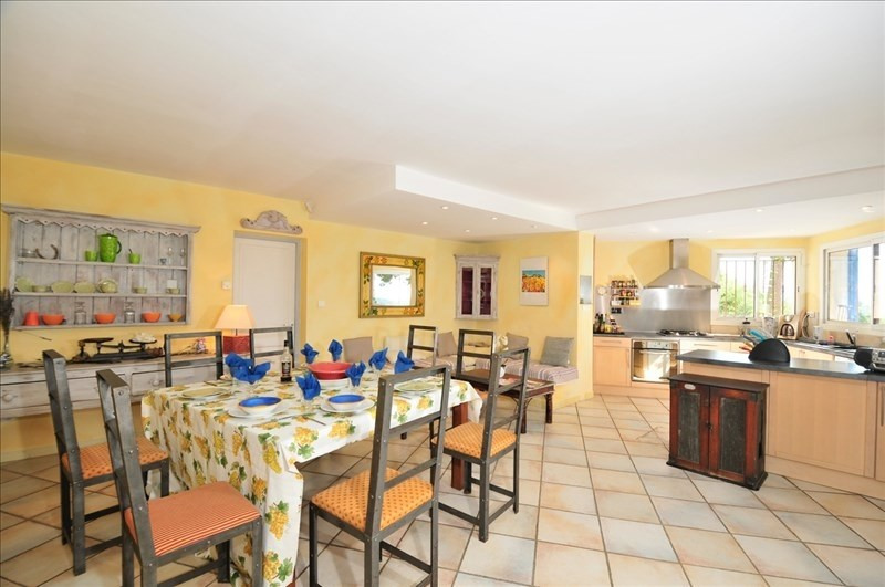 Vente de prestige maison / villa Le barroux 895000€ - Photo 4