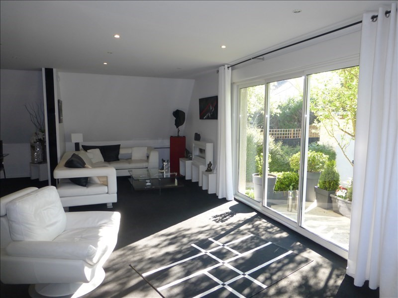 Vente appartement Andilly 478000€ - Photo 4