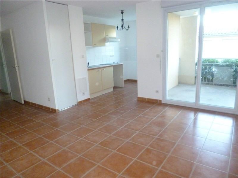 Vente appartement Carpentras 110000€ - Photo 1