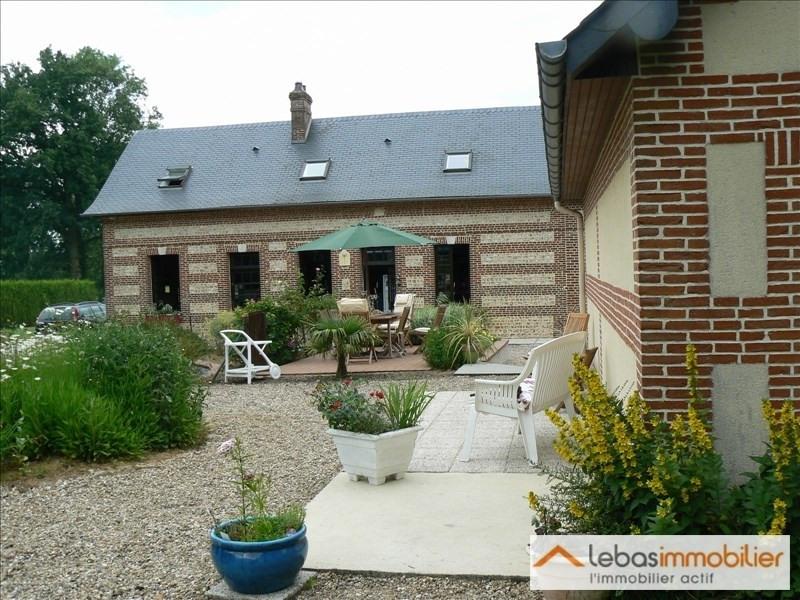Vendita casa Yvetot 236250€ - Fotografia 6