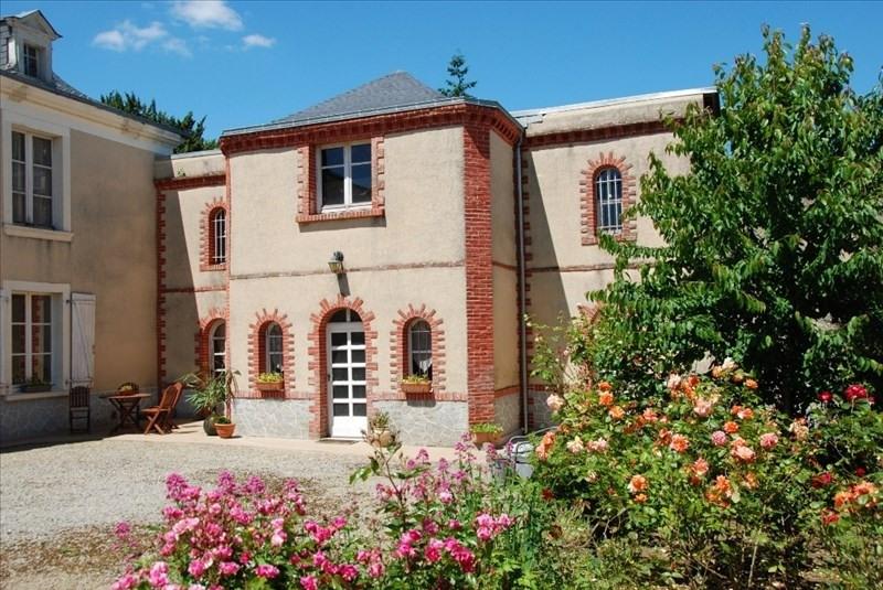 Vente maison / villa Renaze 209000€ - Photo 4
