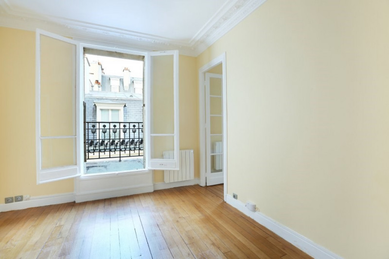 Престижная продажа квартирa Paris 17ème 495000€ - Фото 3
