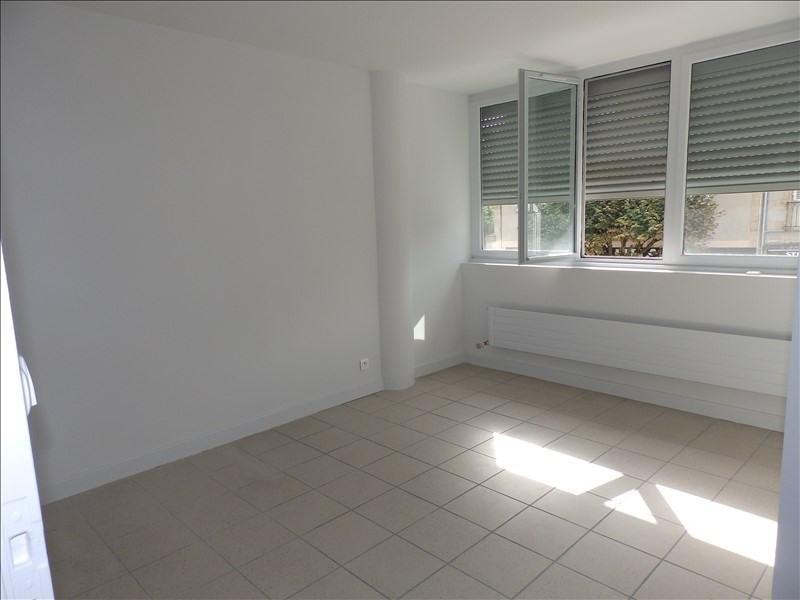 Vente appartement Moulins 133000€ - Photo 3