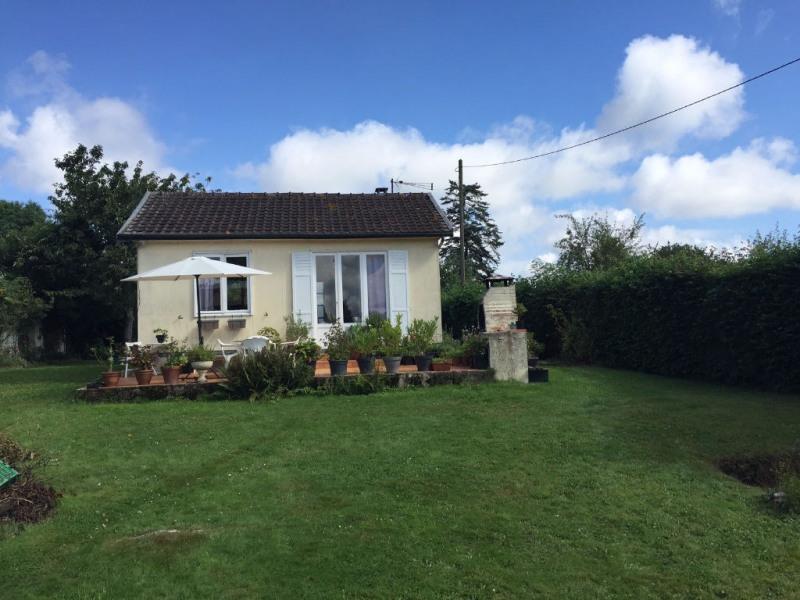 Vente maison / villa Pont audemer 62500€ - Photo 1