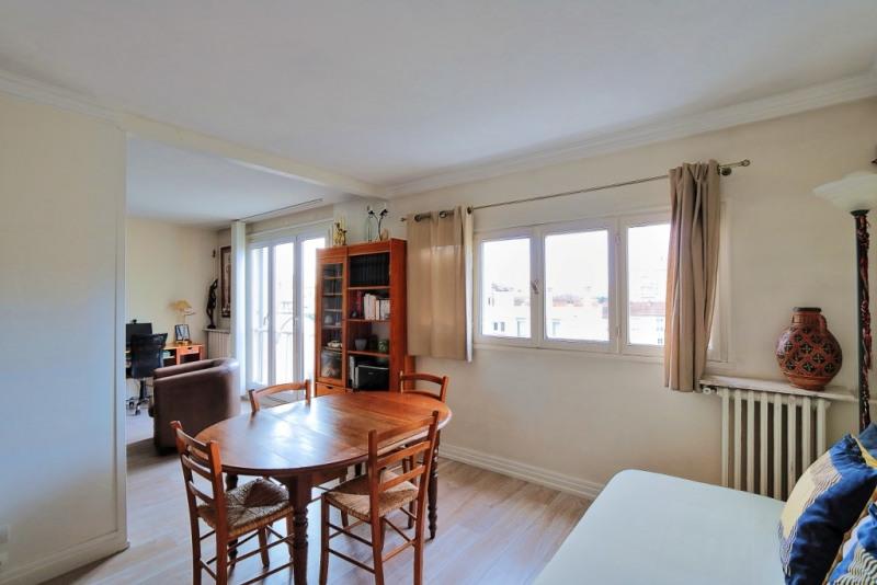Verkauf wohnung Villejuif 276000€ - Fotografie 2