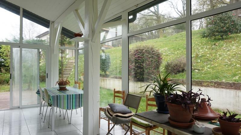 Vente maison / villa Mouguerre 419000€ - Photo 2