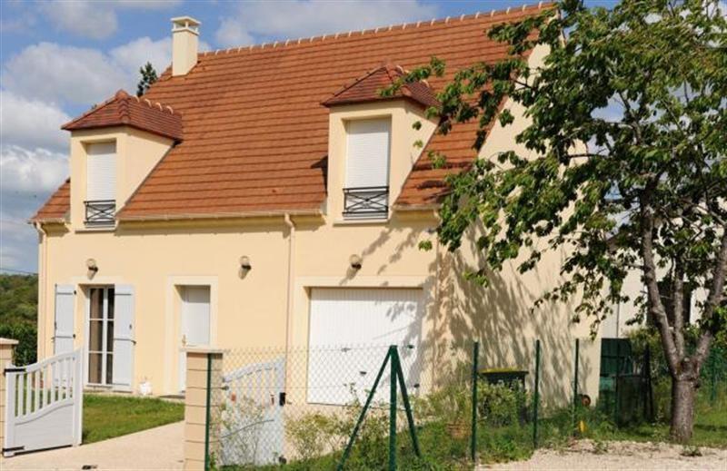 Maison  5 pièces + Terrain 300 m² Rebais par MAISONS PIERRE