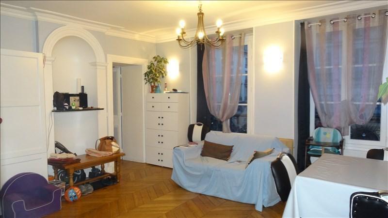 Vente appartement Versailles 365000€ - Photo 4