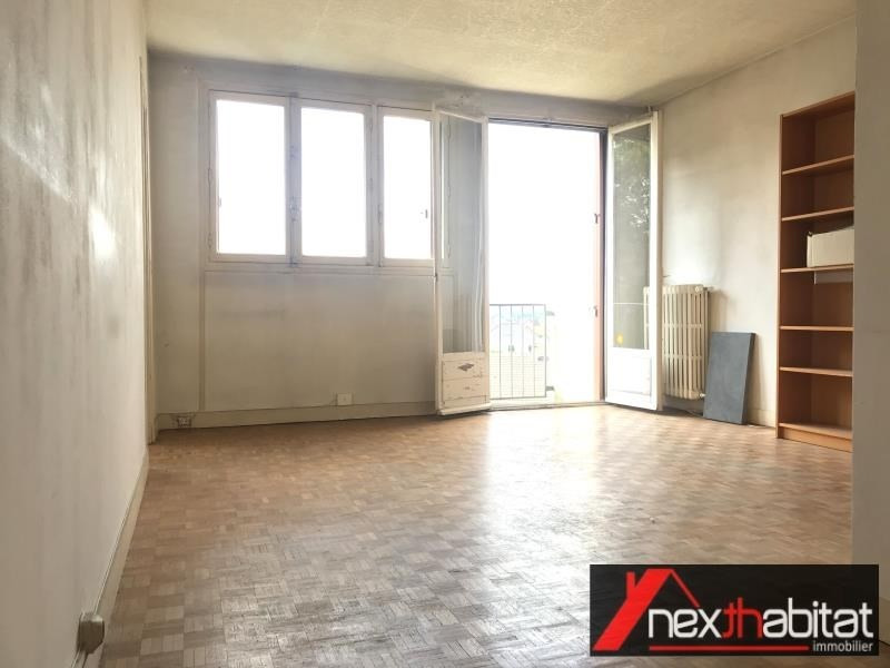 Vente appartement Livry gargan 115 000€ - Photo 2
