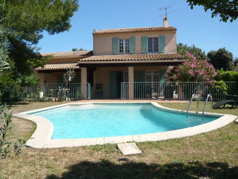 Vente maison villa 7 pi ce s chateauneuf de gadagne for Chateauneuf de gadagne piscine