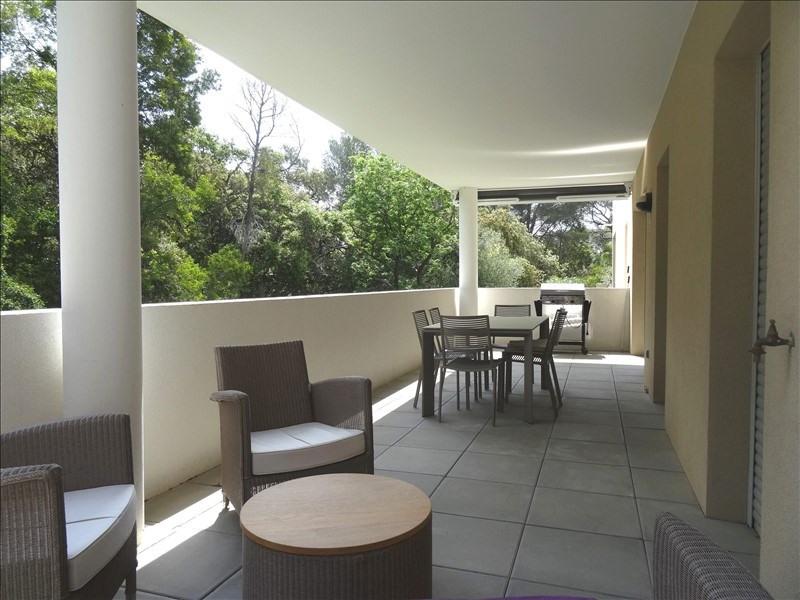 Vente appartement St raphael 410000€ - Photo 5