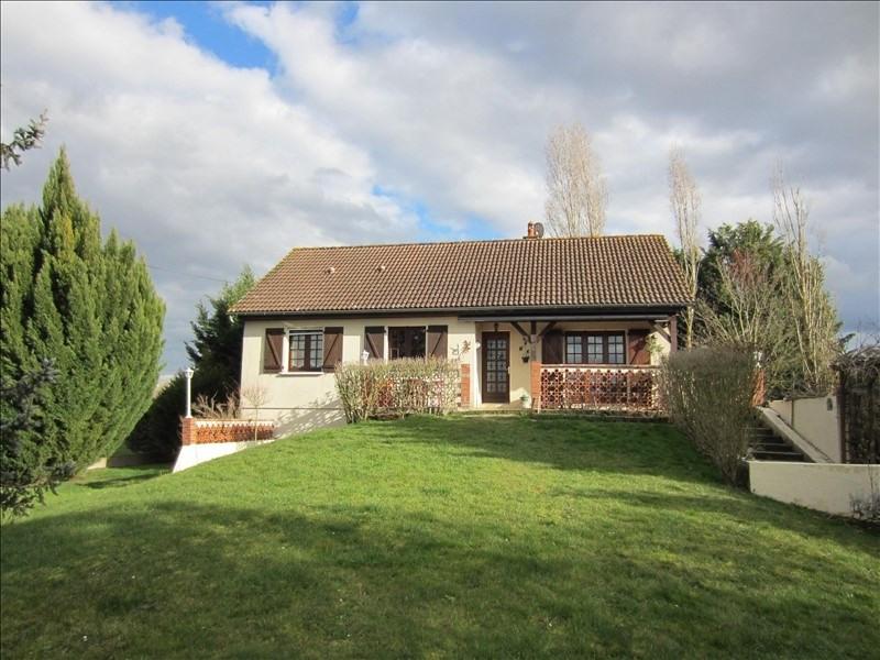 Viager maison / villa Bessay sur allier 134000€ - Photo 1