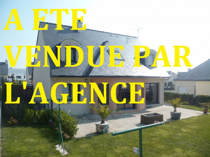 Sale house / villa Ploneour lanvern 237 900€ - Picture 1