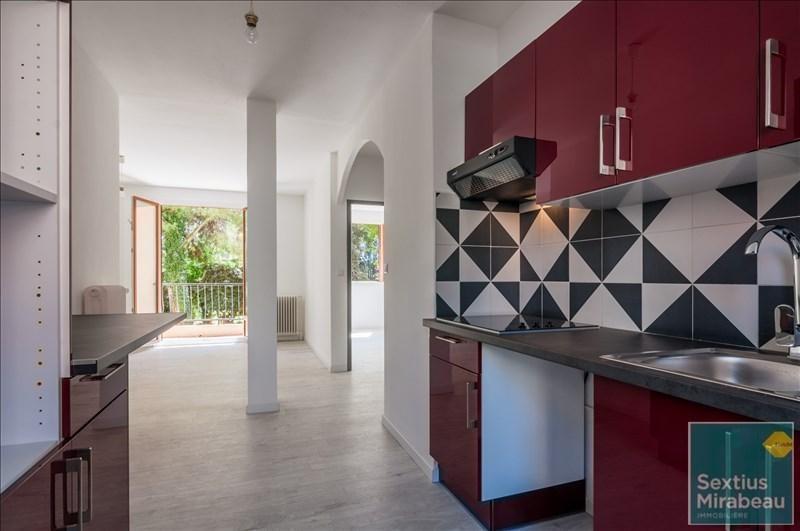 Vente appartement Aix en provence 213000€ - Photo 1