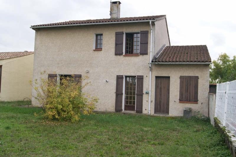 Vente maison / villa Revel 212000€ - Photo 3