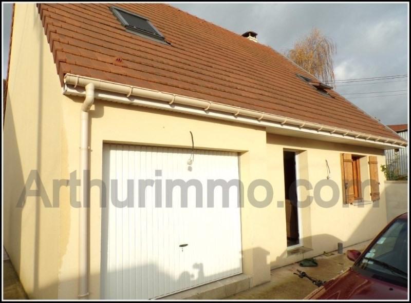 Sale house / villa Mormant 232000€ - Picture 1