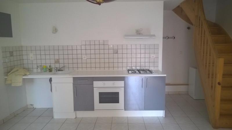 Rental house / villa Espaly st marcel 400€ CC - Picture 1