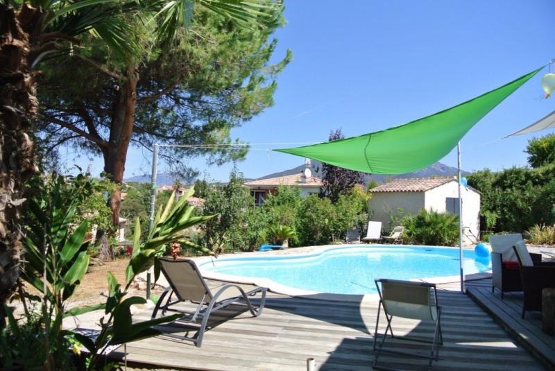 Vente de prestige maison / villa Porticcio (pietrosella) 605000€ - Photo 20