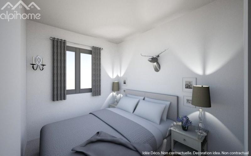 Vente appartement Saint gervais les bains 239000€ - Photo 10