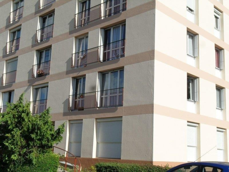 Location appartement Troyes 348€ CC - Photo 1