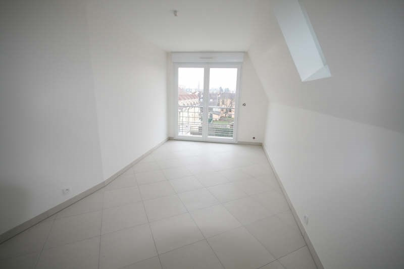 Vente appartement Sartrouville 279000€ - Photo 3
