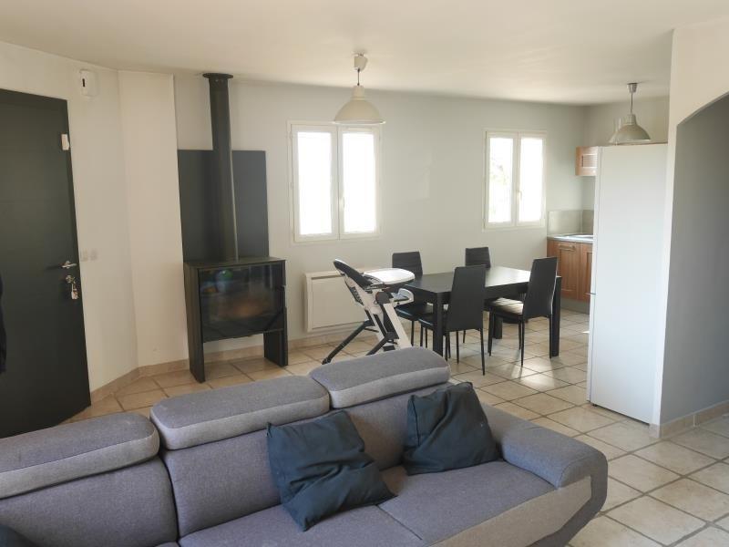 Sale house / villa Peynier 280000€ - Picture 2