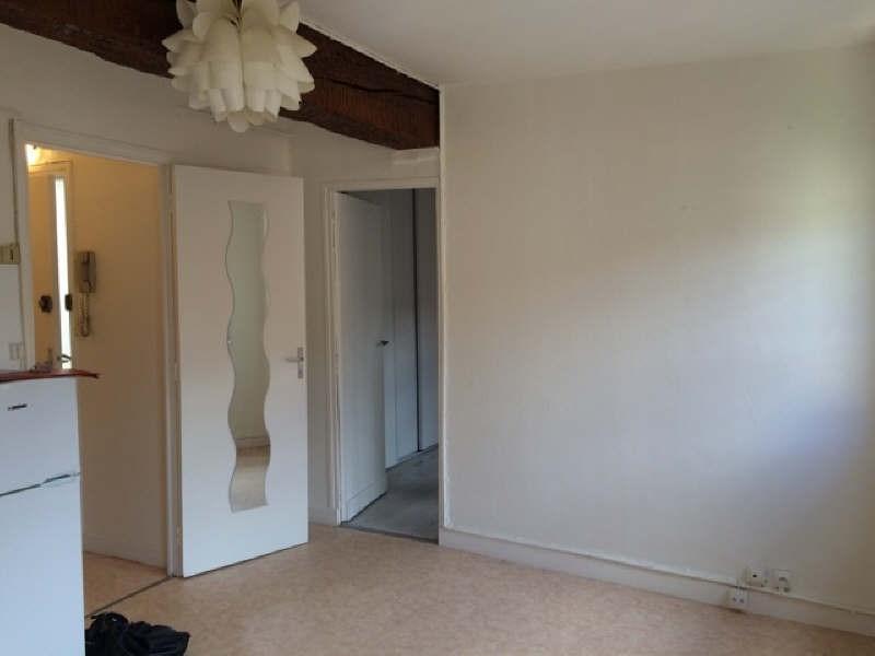 Location appartement Toulouse 488€ CC - Photo 2