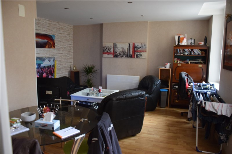 Vente appartement Caen 114 000€ - Photo 2