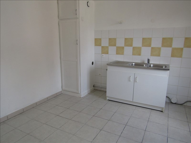 Vente appartement Chambly 109080€ - Photo 3