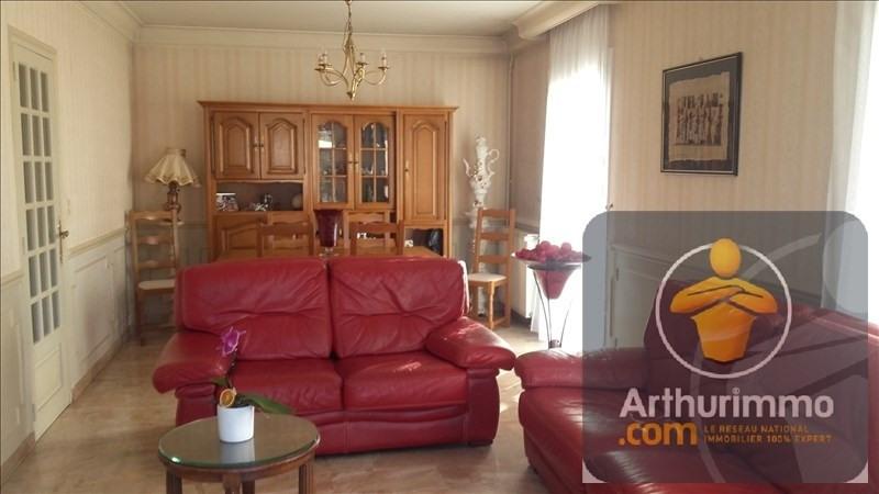 Vente maison / villa Chelles 418000€ - Photo 2