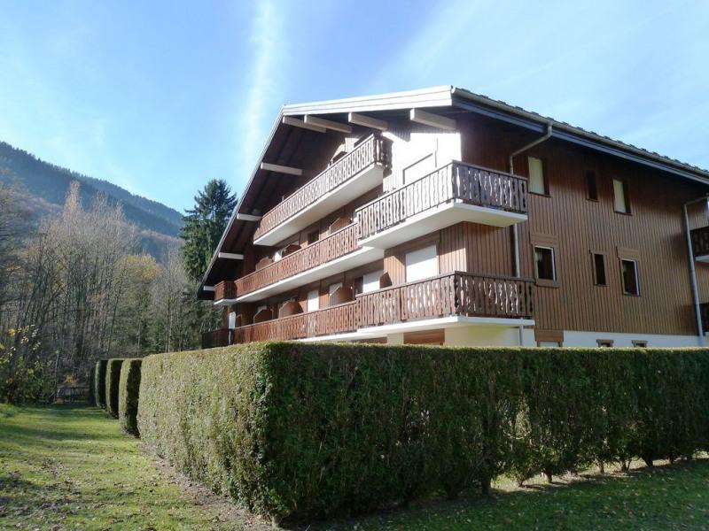 Sale apartment Servoz 143000€ - Picture 1