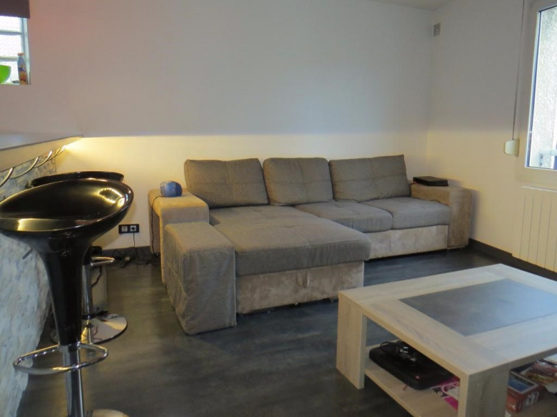 Vente appartement Montry 110000€ - Photo 2