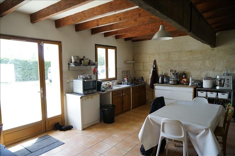 Sale house / villa Cavignac 231000€ - Picture 3