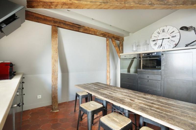 Location appartement Paris 9ème 2200€ CC - Photo 5