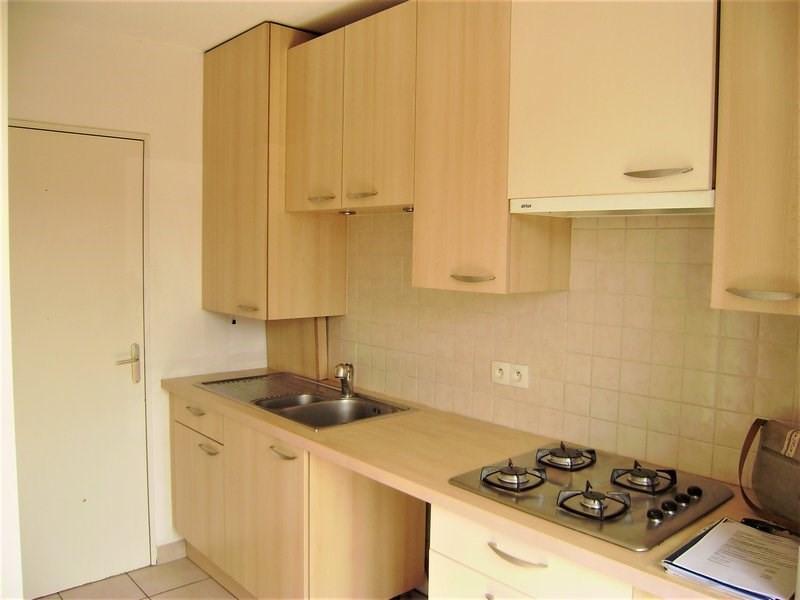 Sale apartment Francheville 274000€ - Picture 4