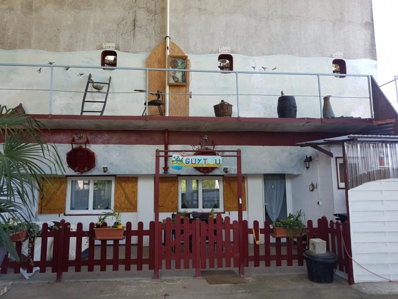 Produit d'investissement immeuble Labatut 372500€ - Photo 6