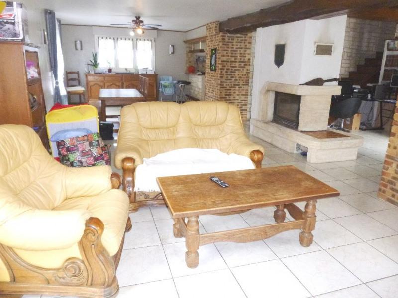 Sale house / villa Verneuil d'avre et d'iton 305000€ - Picture 3