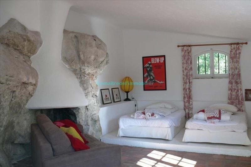 Vente de prestige maison / villa Saint cezaire sur siagne 599000€ - Photo 6
