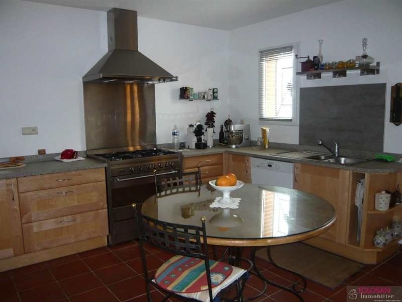 Deluxe sale house / villa Montgiscard secteur 537000€ - Picture 3