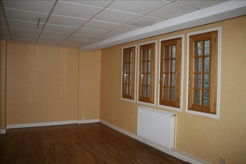 Rental apartment Josselin 520€ CC - Picture 2